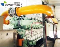 低浓度瓦斯气发电机组