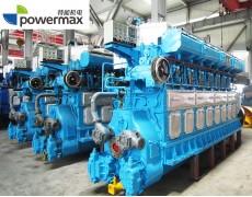 重油发电机组(生物质发电)