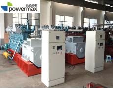 生物质气化发电机组(生物质发电)
