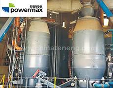 生物质双火式气化蒸汽锅炉(生物质蒸汽锅炉)
